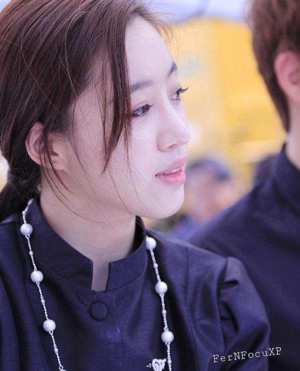 ฮัม อึนจอง วง T-ARA สนามหลวง