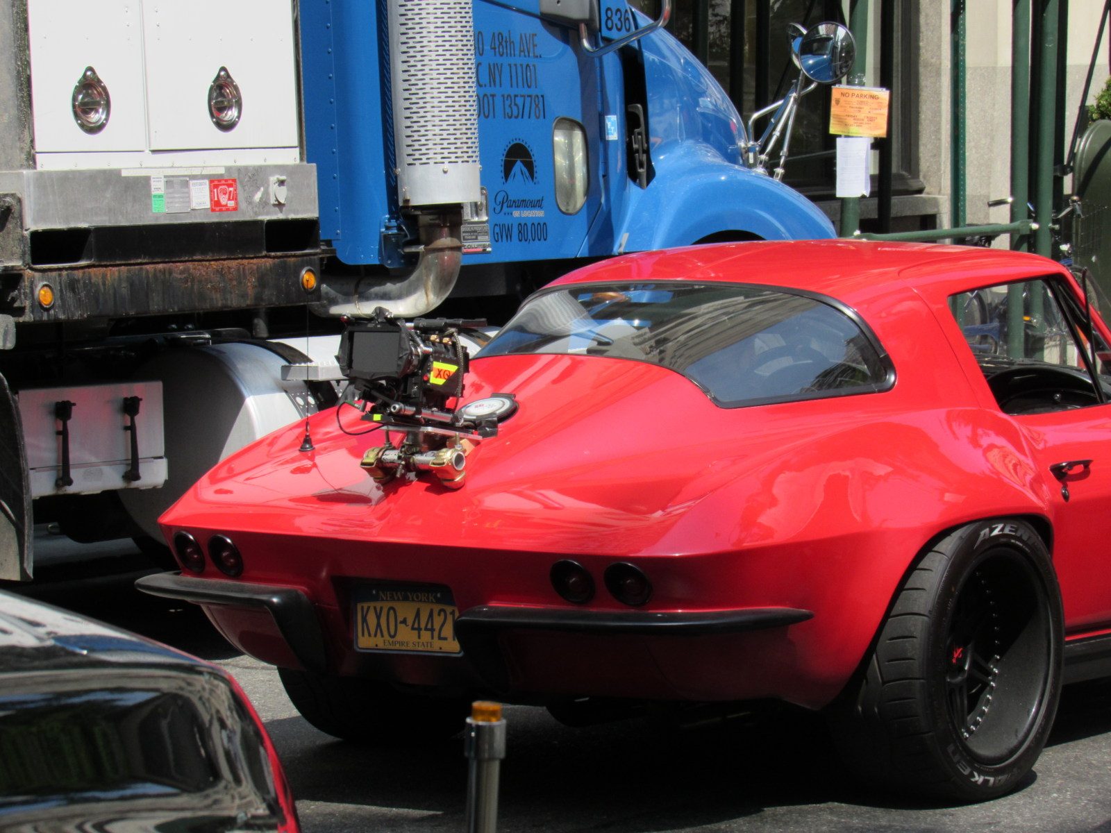 เฉลยเบื้องหลัง Fast and Furious 8