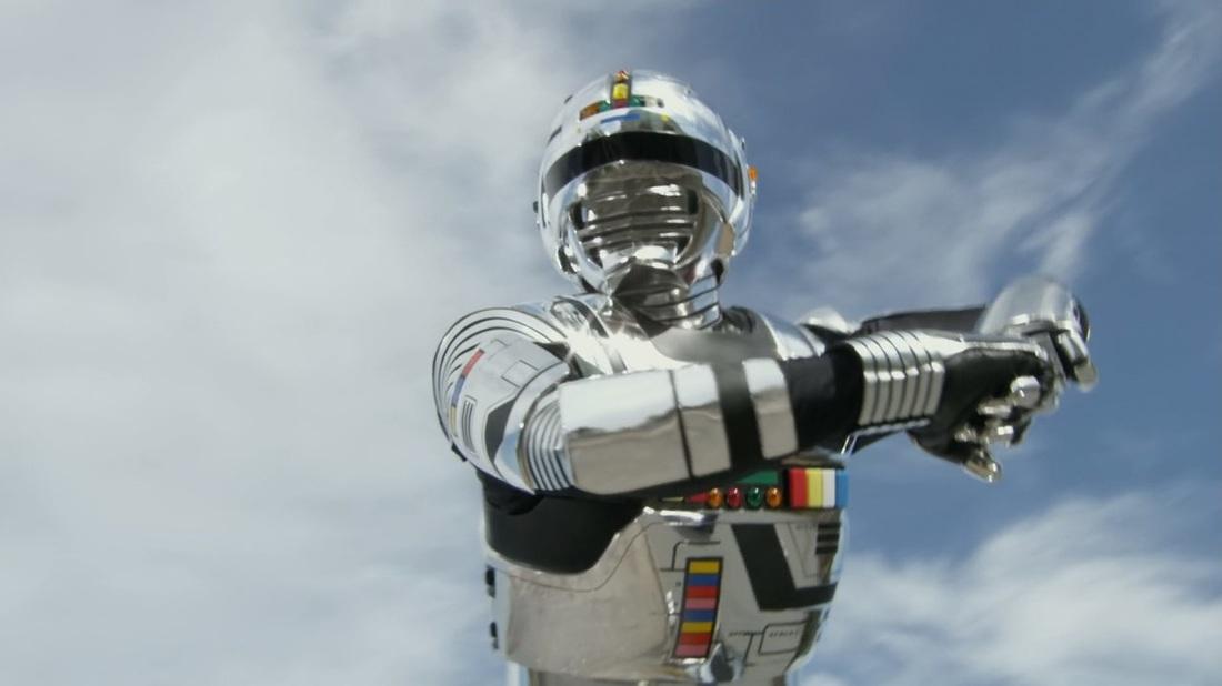 ตำรวจอวกาศเกียบัน GAVAN