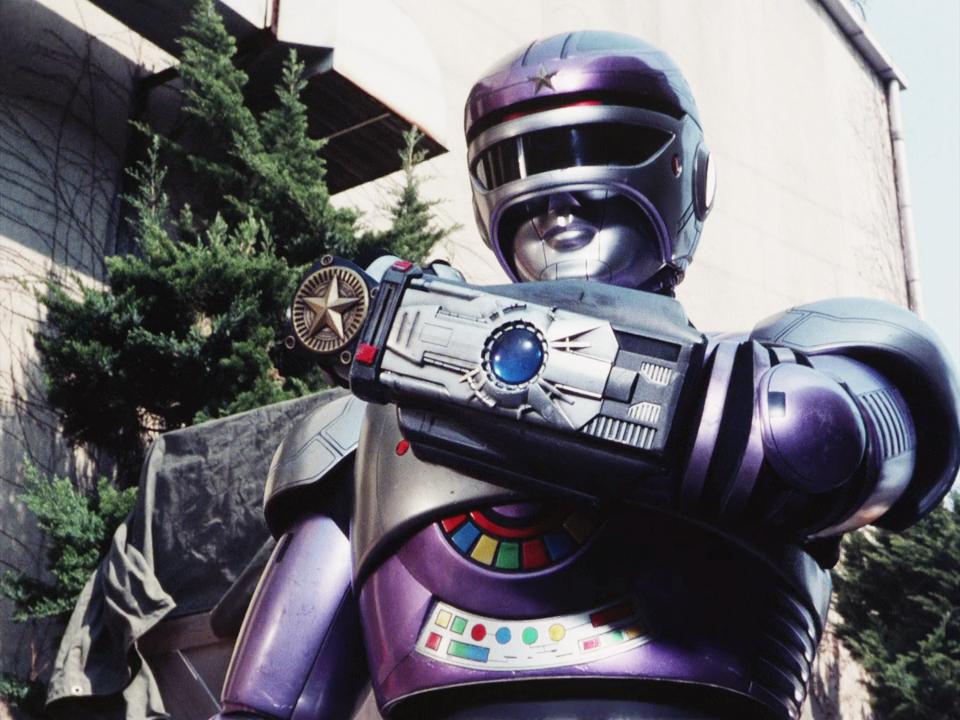 หุ่นยนต์มือปราบผู้พิทักษ์ แจนเปอร์สัน