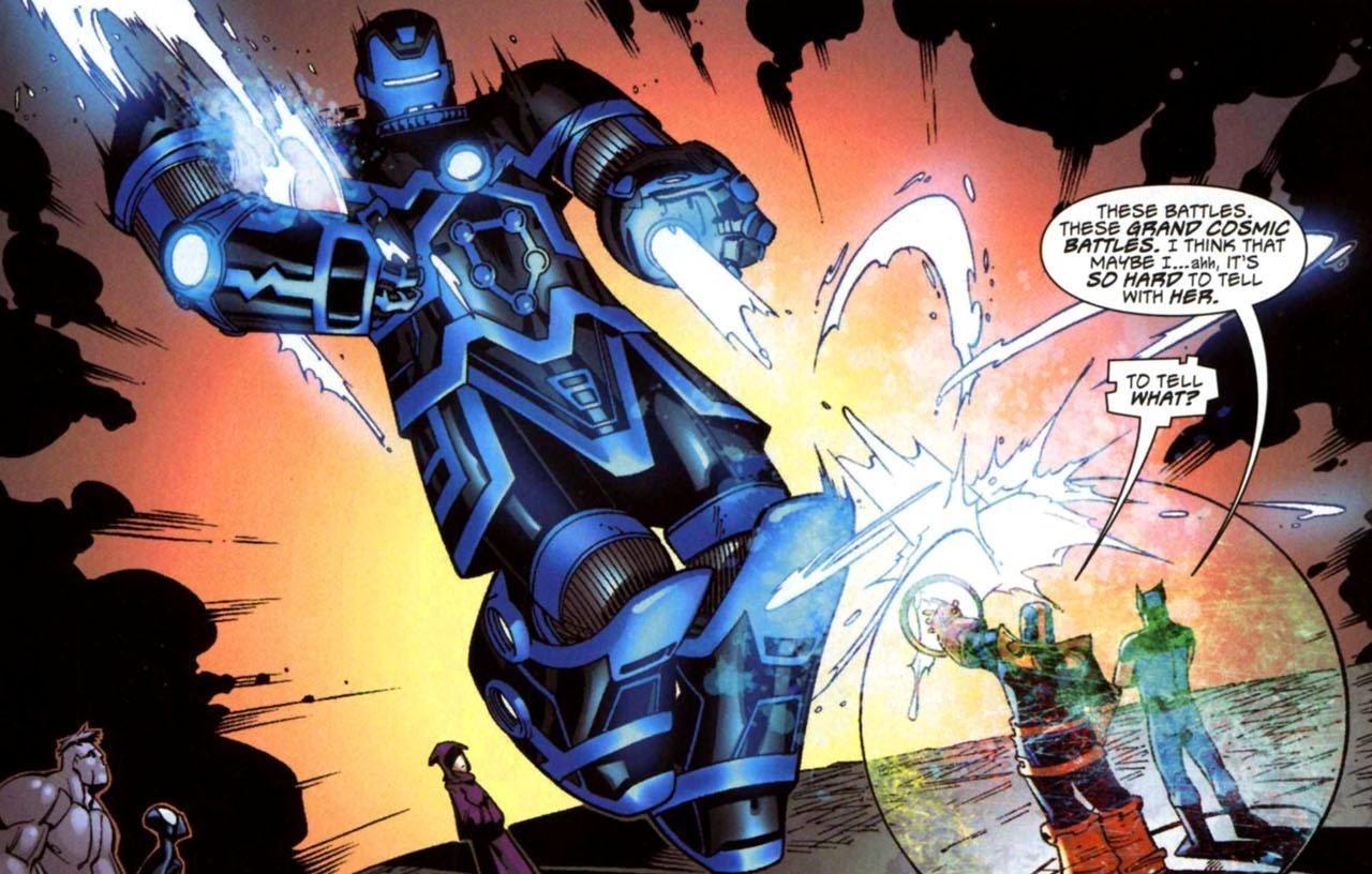 Ziran's Armor