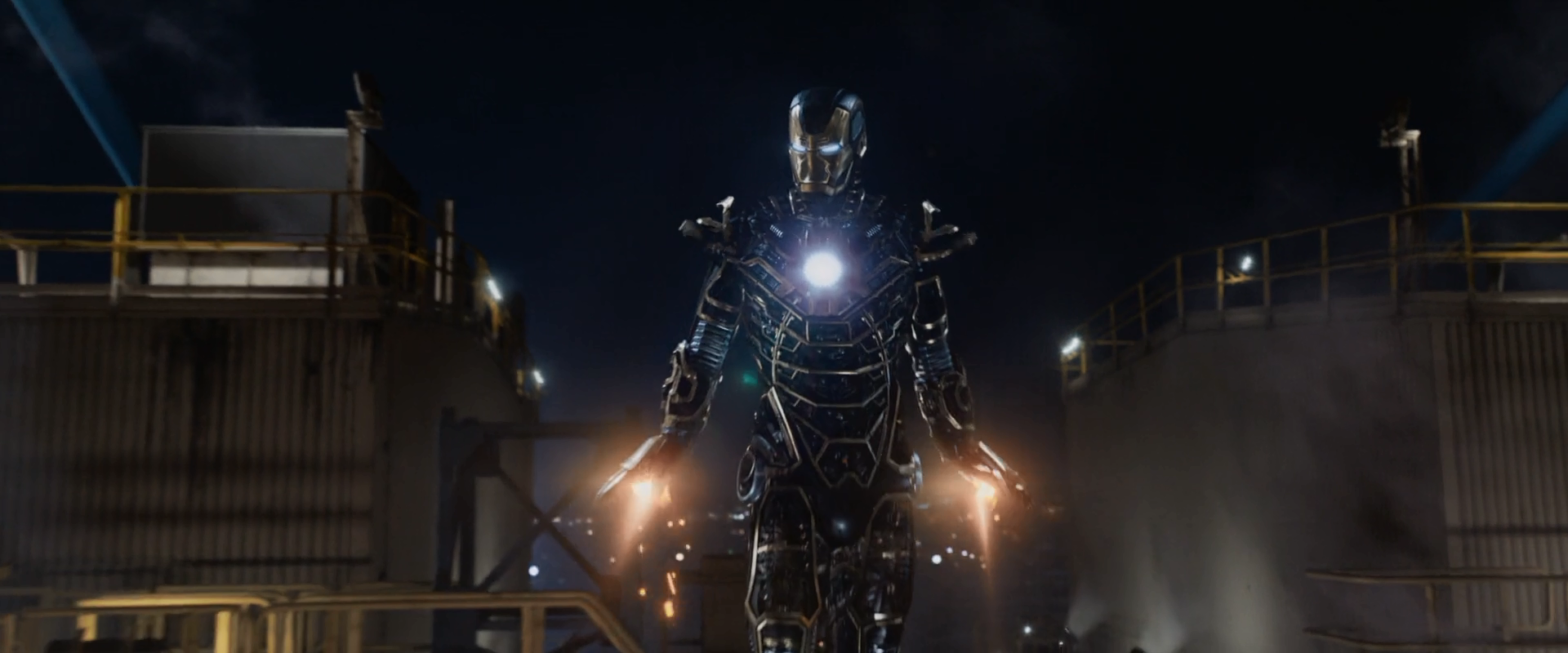 B.O.N.E. Armor