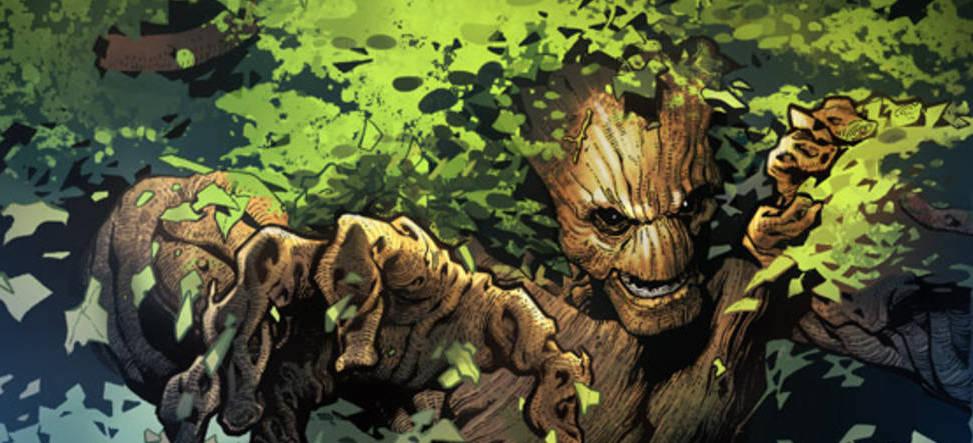 ประวัติ กรู๊ท Groot