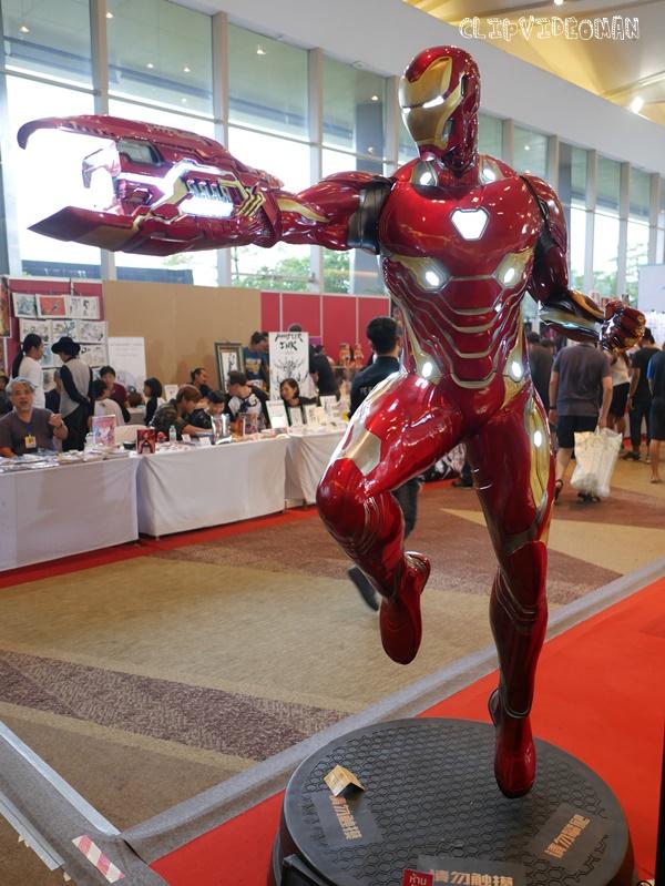 Asia Comic Con 2018 (ACC2018) เอเชีย คอมมิค คอน