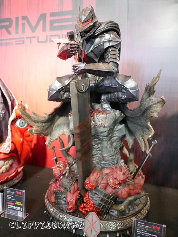Asia Comic Con 2018 เอเชีย คอมมิค คอน 2018