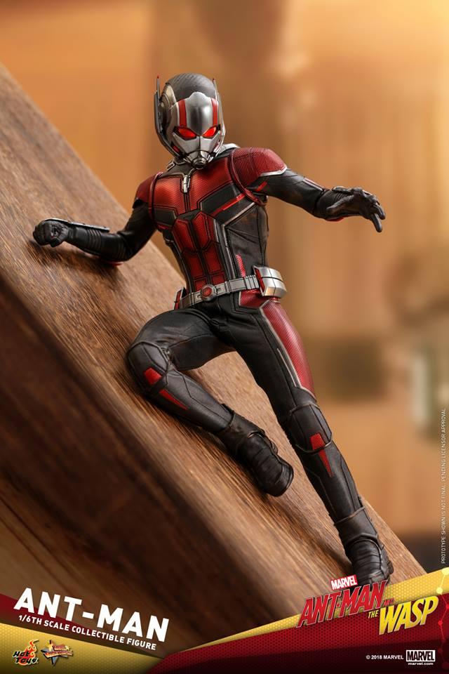 ของเล่น Ant-Man and the Wasp
