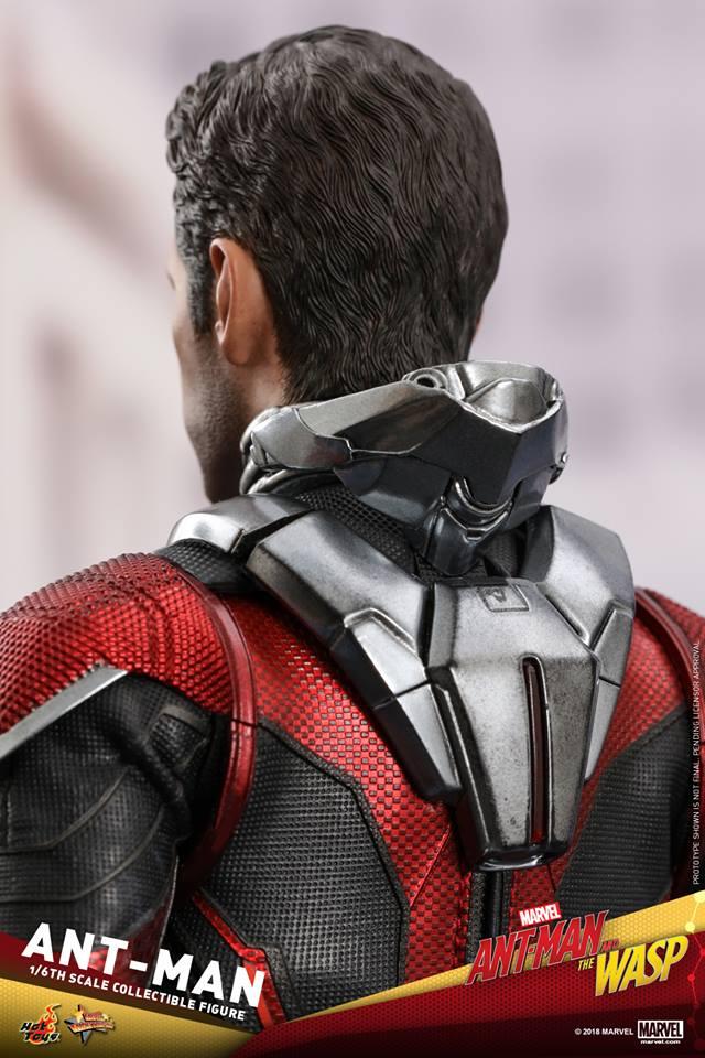 ของสะสม Ant-Man and the Wasp