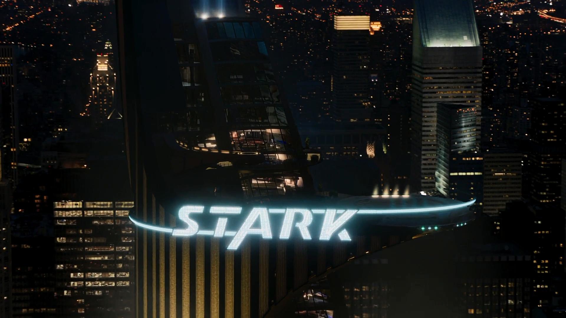 ตึก Stark