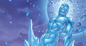 มนุษย์น้ำแข็ง ICEMAN