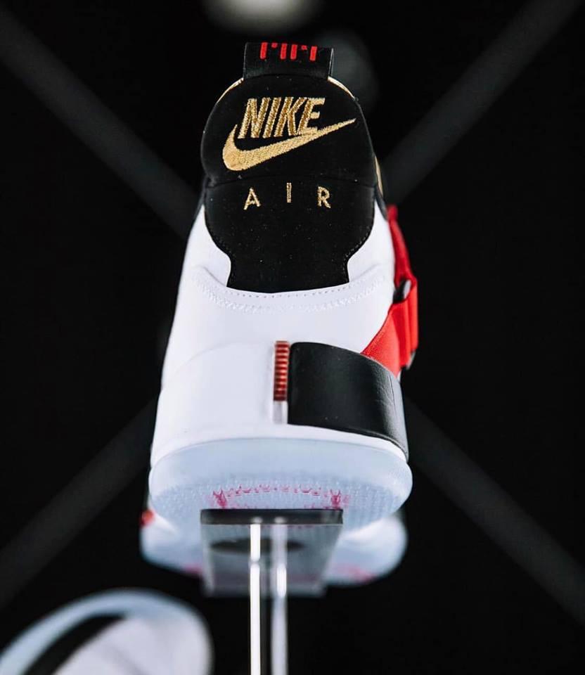 รองเท้า Air Jordan XXX3