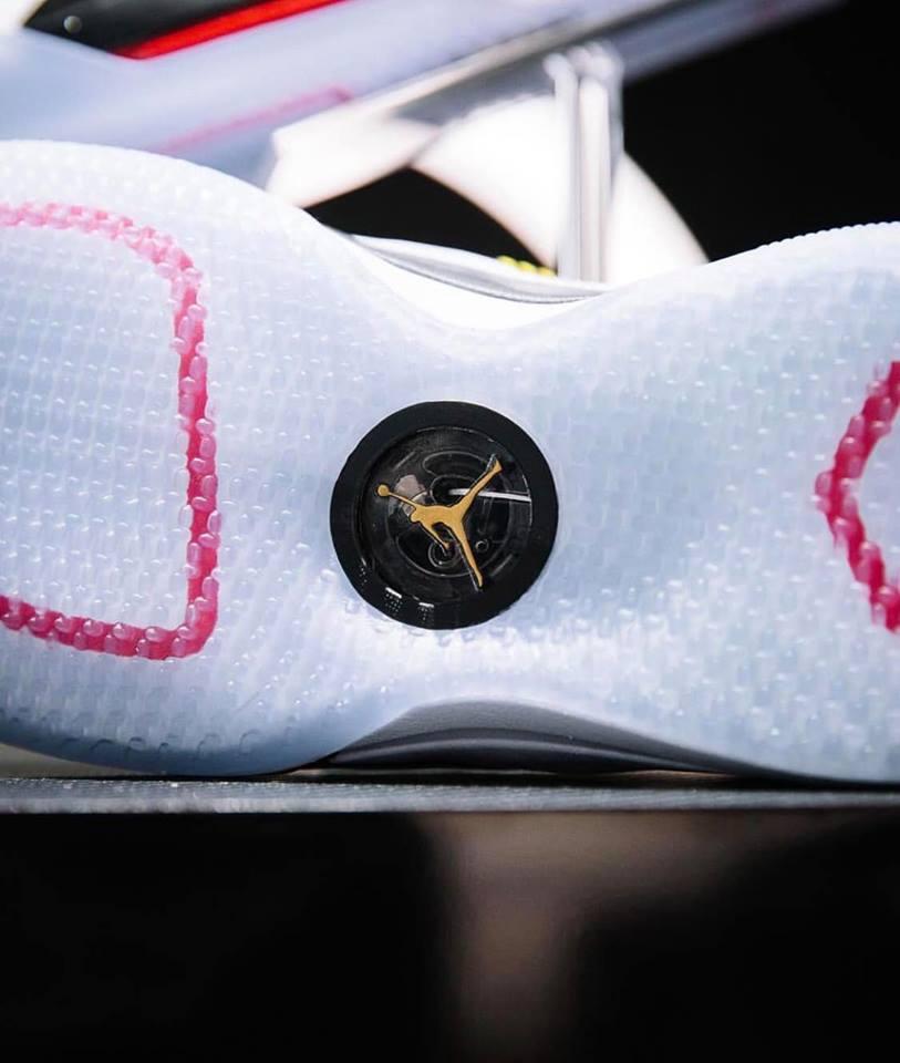 รีวิว Air Jordan XXX3