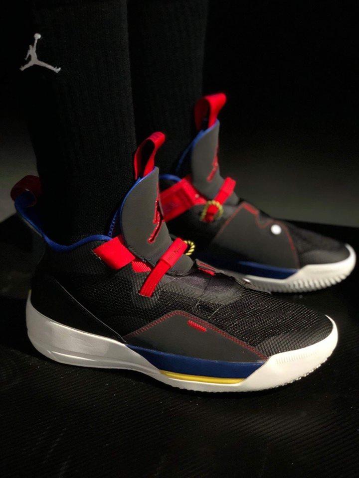 Air Jordan XXX3
