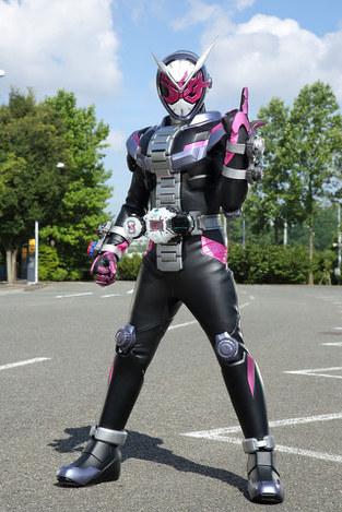 ข้อมูล Kamen Rider ZI-O