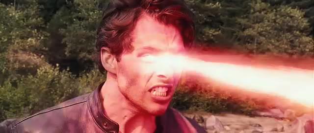Cyclops ปล่อยแสง