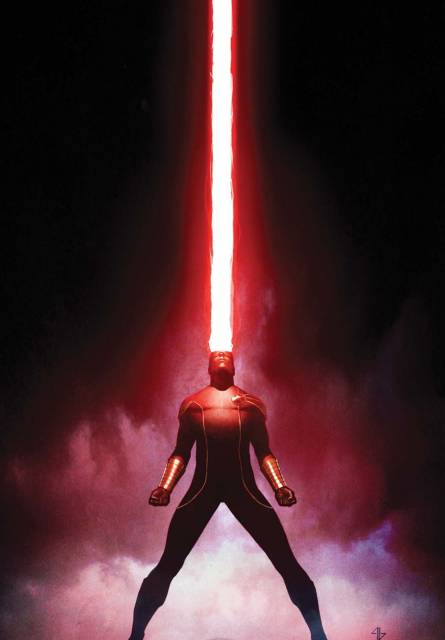 ไซคล็อปส์ หัวหน้า X-Men