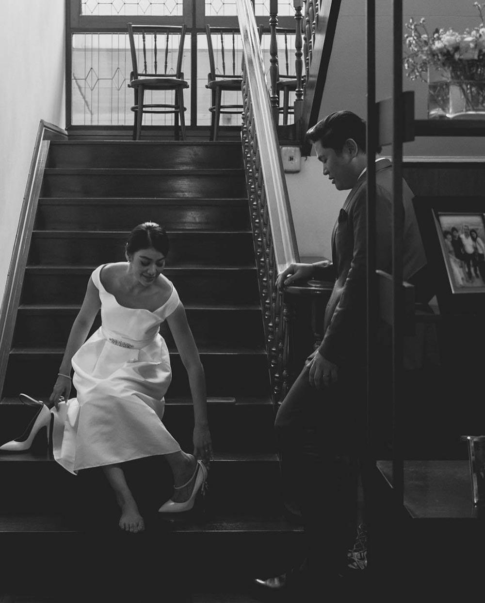 งานแต่งงาน พิตต้า ณ พัทลุง และอ๊อฟ พลช
