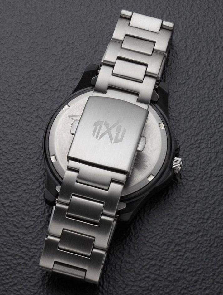 นาฬิกาคาเมนไรเดอร์จิโอLive Action Watch