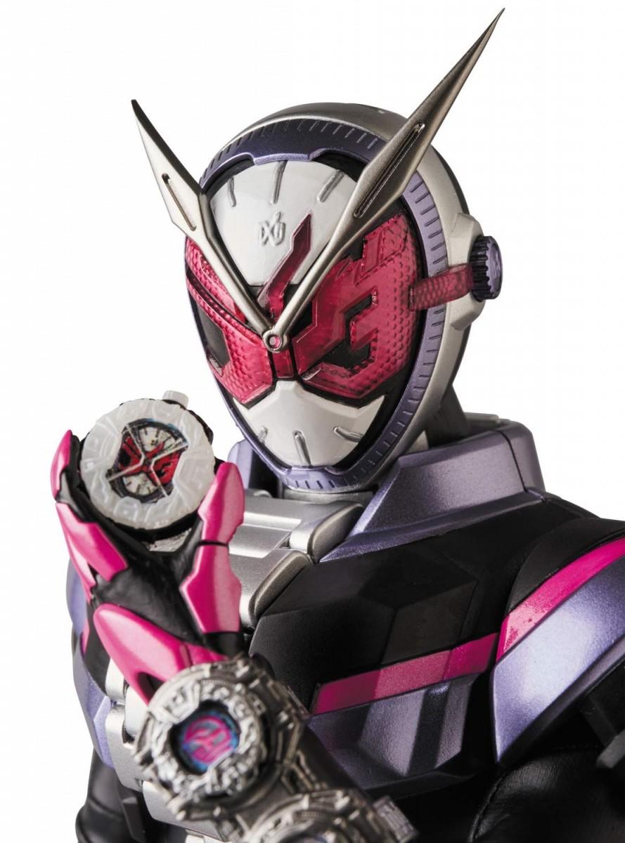 ชุดผ้า RAH GENESIS Kamen Rider Zi-O