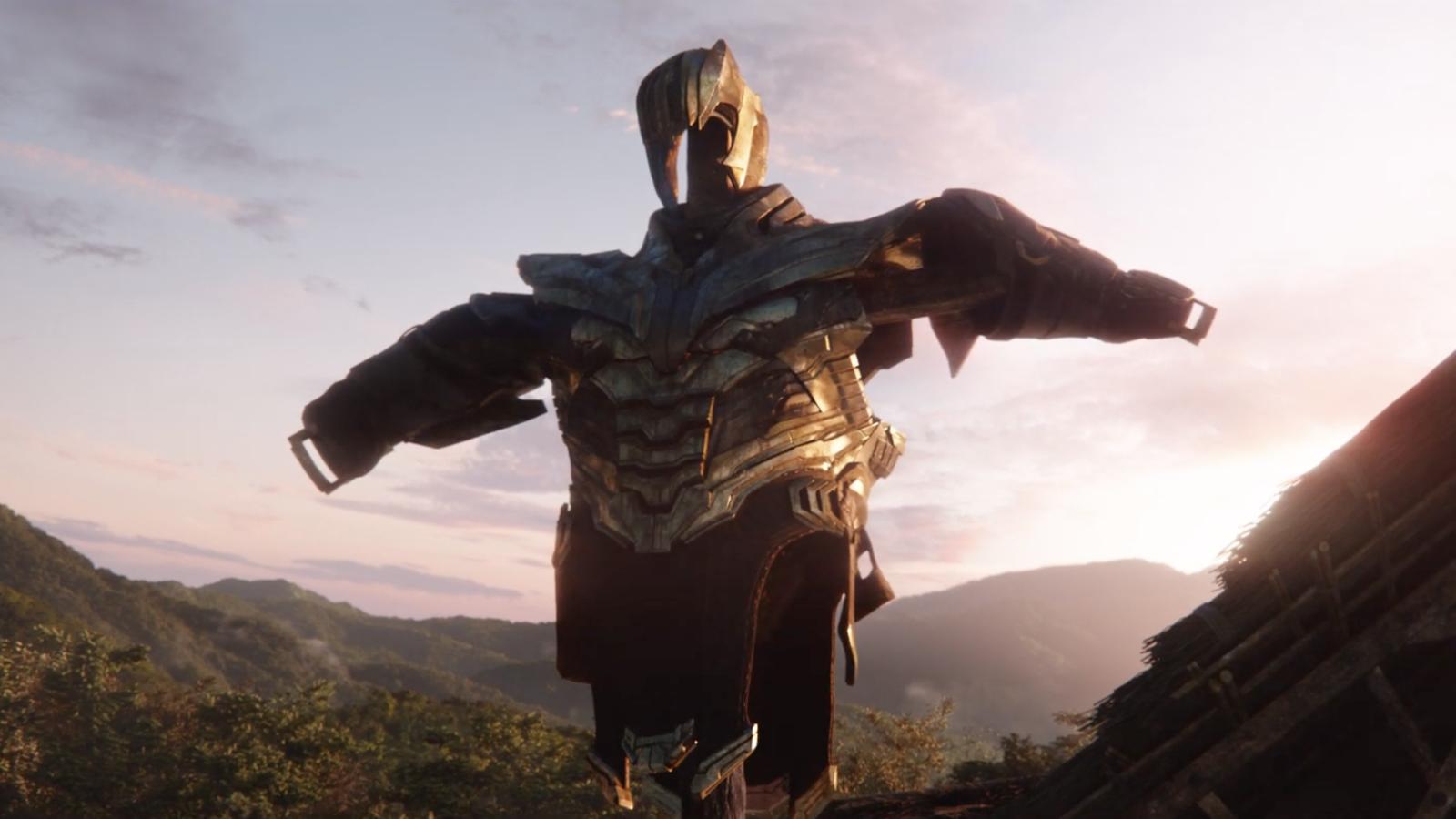 Avengers Endgame ภาคสุดท้าย ตายเพิ่มอีก 2 จากแบบไม่มีวันกลับ