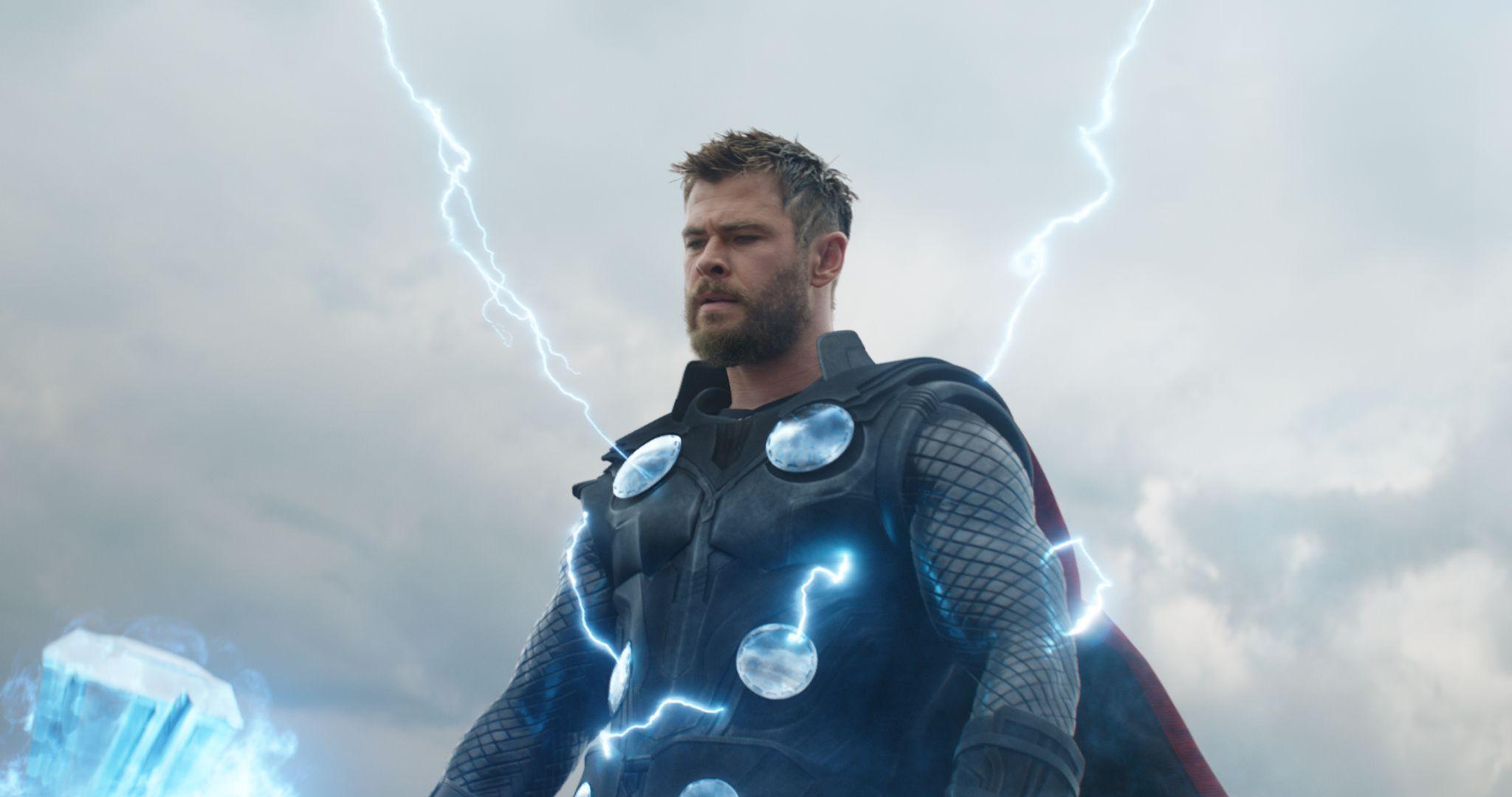 Thor คือ ราศีมังกร