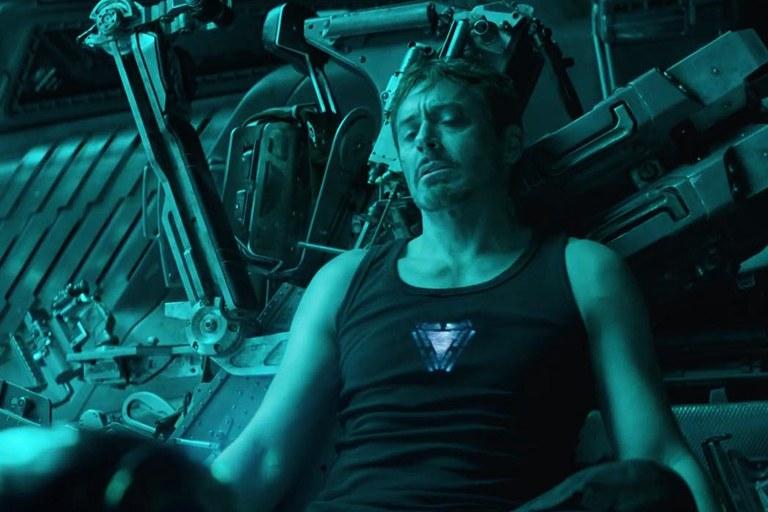 สปอยหนัง Avengers Endgame ภาคสุดท้าย ตายเพิ่มอีก 2 จากแบบไม่มีวันกลับ