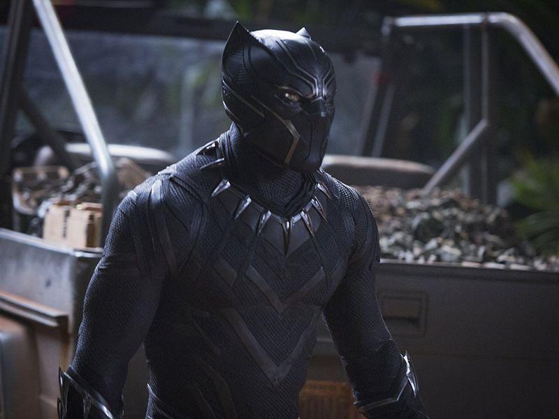 black panther ราศีกุมภ์