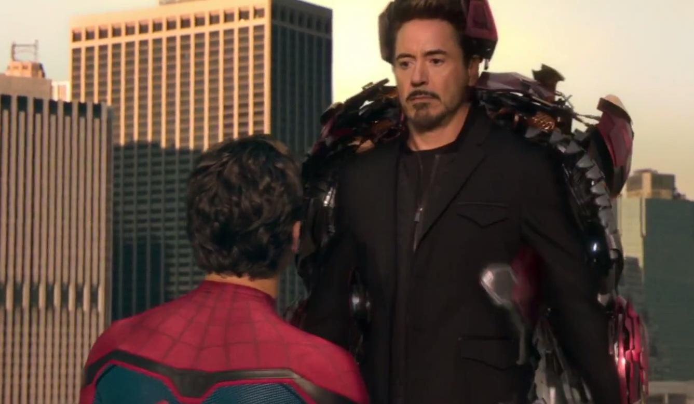Iron man ราศี พฤษก