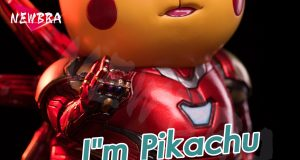 """I""""m Pikachu"""