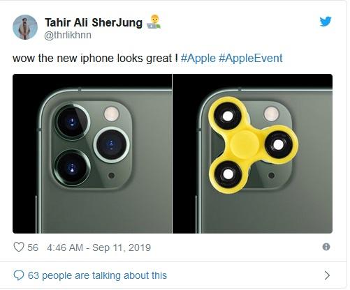 iPhone 11 Pro และ Pro Max