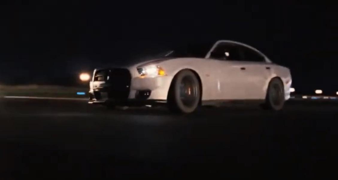 รถฮาน Fast 6