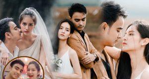 แพร ณัฏฐธิดา,ตั้ม ณฐกร,Pre Wedding