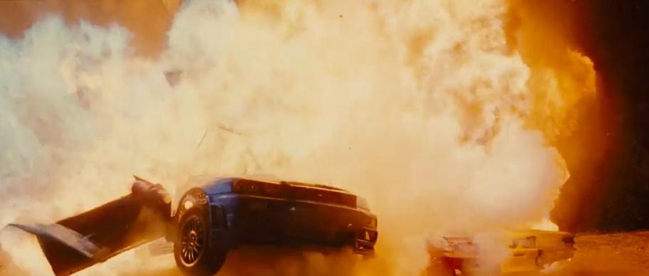 R34 รวมรถซิ่ง ไบรอัน Fast & Furious 4