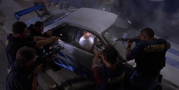 รวมรถซิ่ง ไบรอัน Nissan R34 ปี1999 Fast2