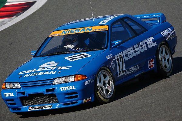 Japannese Touring Car Championship