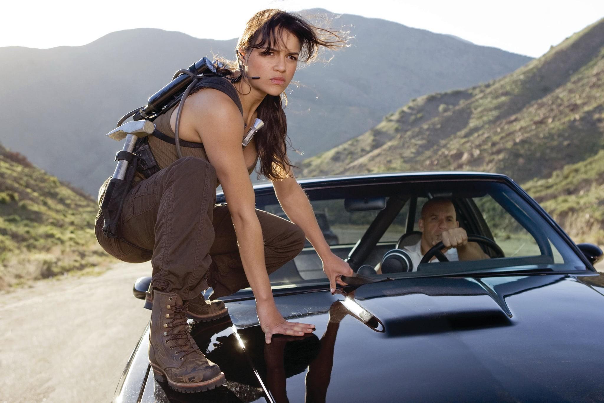 """รวมรถซิ่ง เลตตี้ ออร์ทิซ """"Letty Ortiz"""