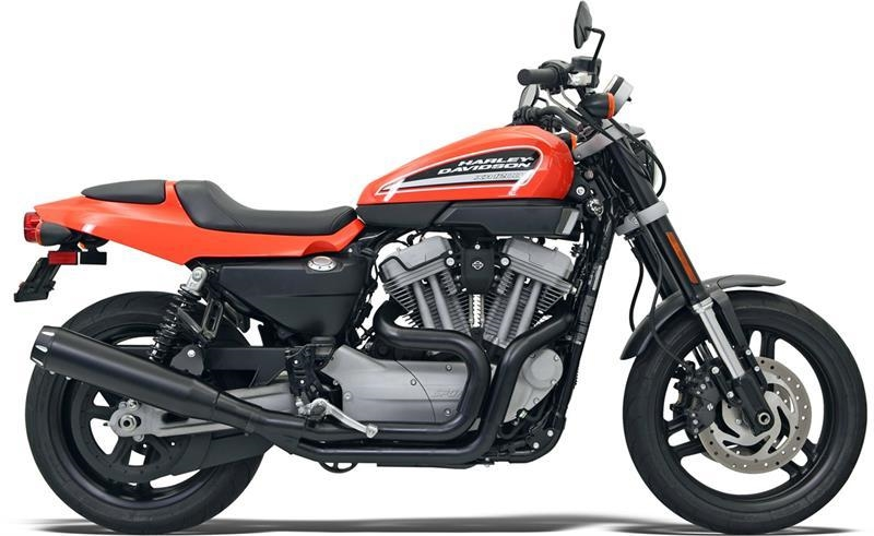 Harley Davidson XR1200 เลตตี้ Fast 9