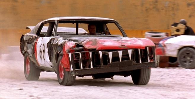 Chevrolet Monte Carlo ปี 1970