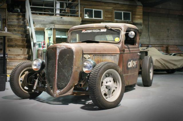 Truck RatRod 1935